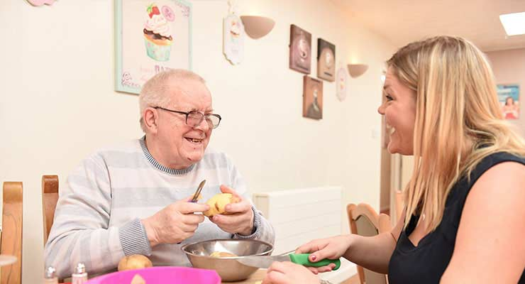 Spring Lodge Care Home