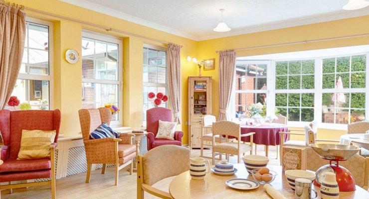 Lilac Lodge Care Home