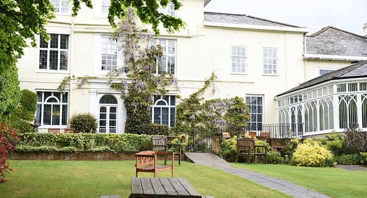 Woodbridge Lodge